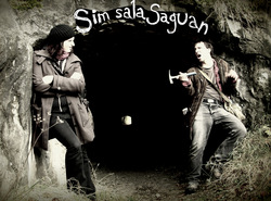 Profilový obrázek Sim sala Saguan