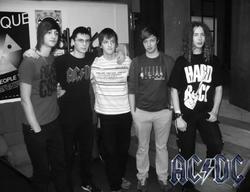 Profilový obrázek AC/DC Boys revival