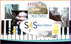 Profilový obrázek S4S Music Platform