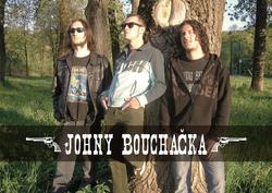 Profilový obrázek Johny Bouchačka