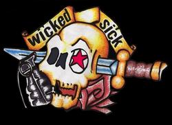 Profilový obrázek Wicked Sick