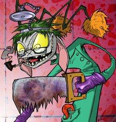 Profilový obrázek Coblich Acid Attack