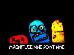 Profilový obrázek Magnitude Nine Point Nine