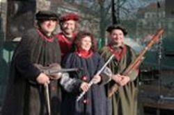 Profilový obrázek Collegium Fiddle Dolce