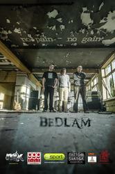 Profilový obrázek Bedlam