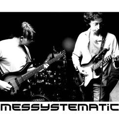 Profilový obrázek Messystematic
