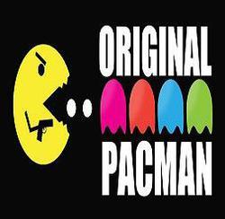 Profilový obrázek Original Pacman