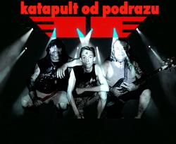 Profilový obrázek Katapult od Podrazu