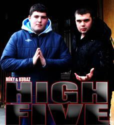 Profilový obrázek Míky&Kubaz