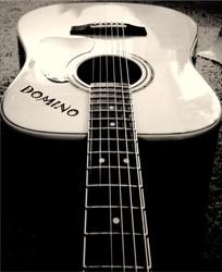 Profilový obrázek Domino
