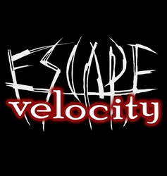 Profilový obrázek Escape Velocity