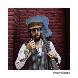 Profilový obrázek Tom Oakland