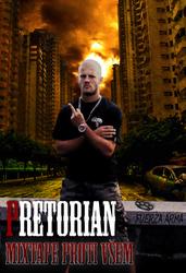 Profilový obrázek Pretorian 61