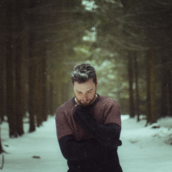Profilový obrázek Eirik