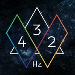 Profilový obrázek 432 Hz