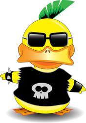 Profilový obrázek Soulcakeduck
