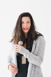 Profilový obrázek Alena