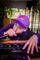 Profilový obrázek Tiny Beat - beatbox perfomer/Vocal DJ
