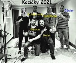 Profilový obrázek Kozičky