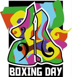 Profilový obrázek Boxing day