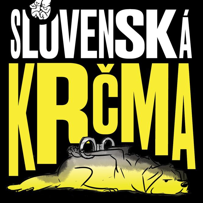 Slovenská krčma