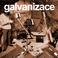 Profilový obrázek galvanizace