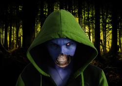 Profilový obrázek Freedy