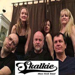 Profilový obrázek Skalkie