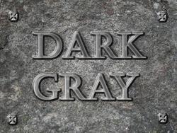 Profilový obrázek Dark Gray