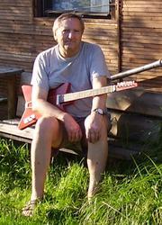 Profilový obrázek Milan Buričin