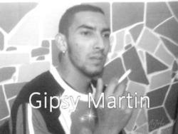 Profilový obrázek gipsy martin s teplicky