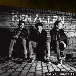 Profilový obrázek Ken Allen