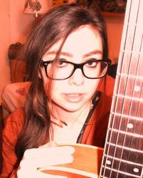 Profilový obrázek Kate Owl