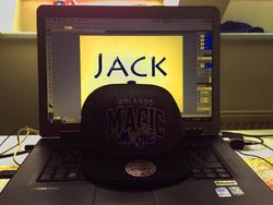 Profilový obrázek Jack Magic