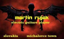 Profilový obrázek Martin Rujak covers