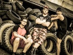 Profilový obrázek KOHNY cool punk z Ká Há