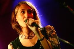 Profilový obrázek Eliška Walsh
