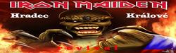 Profilový obrázek Iron Maiden - Revival - Hradec Králové