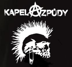 Profilový obrázek Kapela Způdy