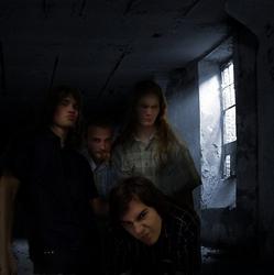 Profilový obrázek bulletproof band