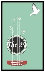Profilový obrázek The 29