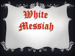 Profilový obrázek White Messiah