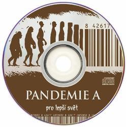 Profilový obrázek pandemie A
