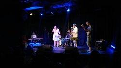 Profilový obrázek Modřanen Schule Jazz Trio