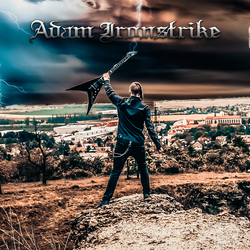 Profilový obrázek Adam Ironstrike