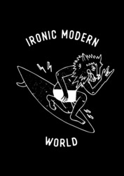Profilový obrázek Ironic Modern World