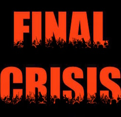 Profilový obrázek Final Crisis