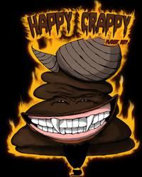 Profilový obrázek Happy Crappy