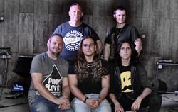 Profilový obrázek Agnes rock revival band
