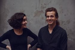 Profilový obrázek Brigita & Štěpán
